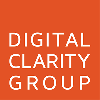 Logo for Digital Clarity Group
