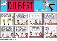 Click to jump to Dilbert.com