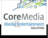 CoreMedia Media and Entertainment Solution