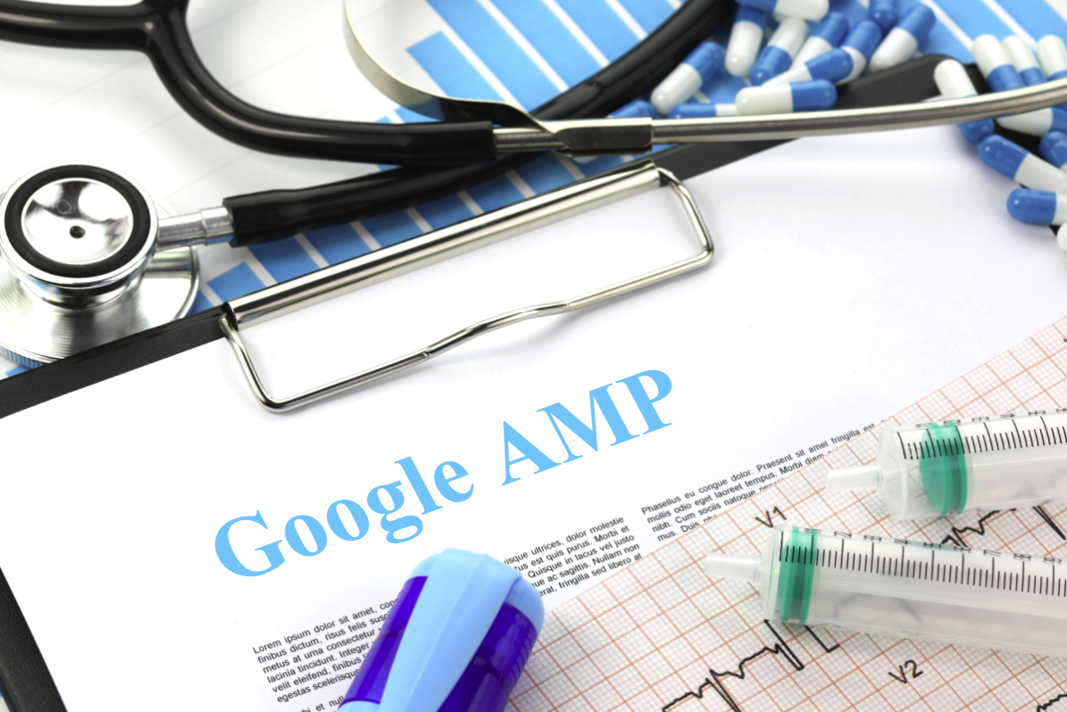 Rehabilitating Google AMP: My failed attempt - socPub