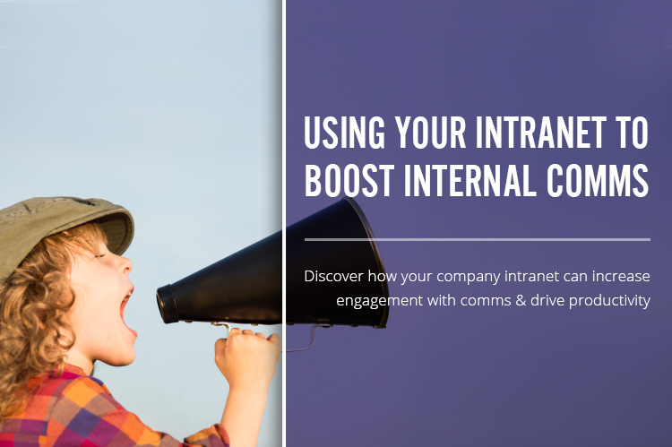 Boost Internal Comms