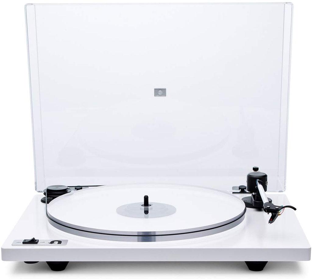 U-Turn Audio Orbit Plus (White)