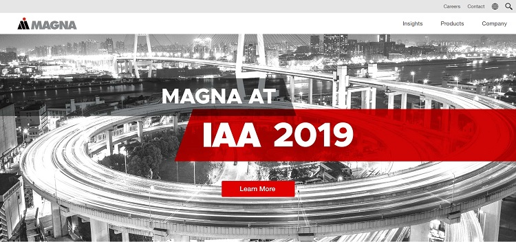 magna-international
