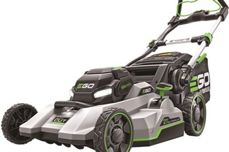 Is this EGO's new LM2130SP mower?