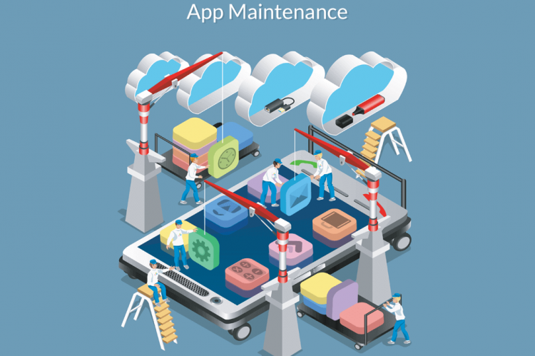 Mobile App Maintenance