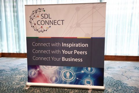 Why attend SDL Connect?