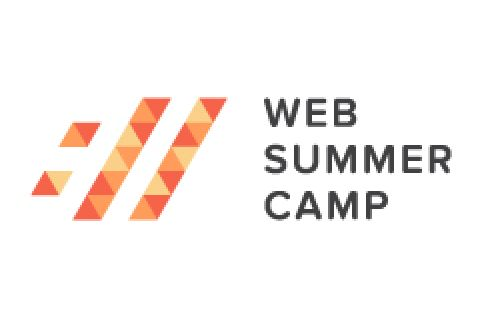Web Summer Camp 2016