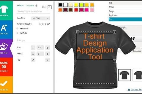 T-Shirts as Marketing Tool