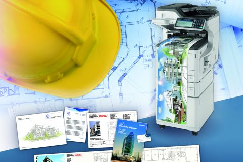MC883 Construction Industry Applications
