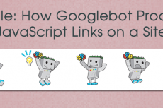 Leveraging Googlebots Detection of JavaScript Redirects for Ranking