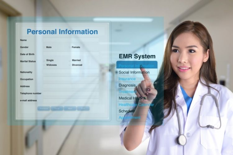 Health Care and Information Technology